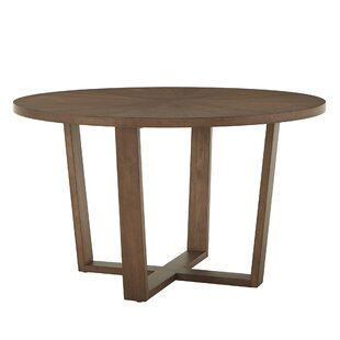 Carolina Solid Wood Dining Table