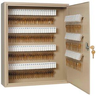 Uni Tag Key Cabinet With Key Lock