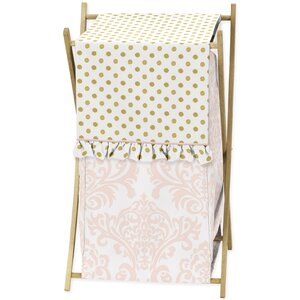 Amelia Laundry Hamper