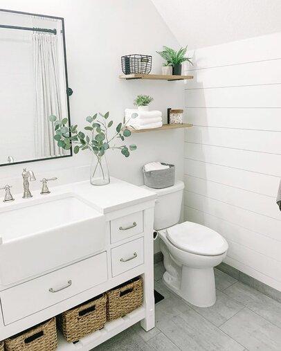 1000+ Bathroom Design Ideas | Wayfair