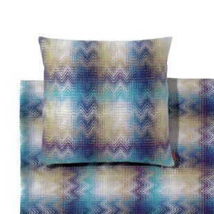 699ebc0695a7 Montgomery Wool Silk Throw Pillow. by Missoni Home
