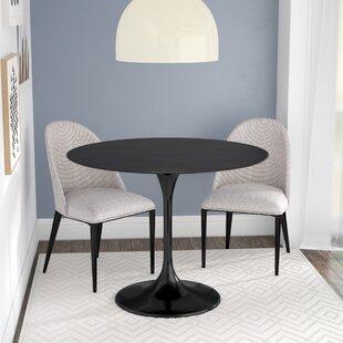 Julien Metal Dining Table