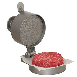 Burger Patty Maker with Express Ejector by Prestington