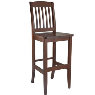 Gillum School 30 Bar Stool