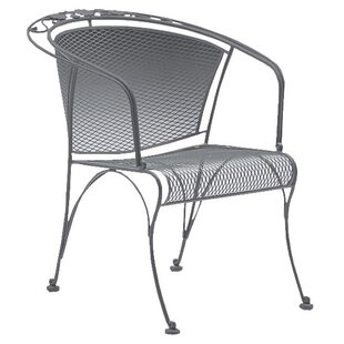 Briarwood Coil Spring Patio Chair