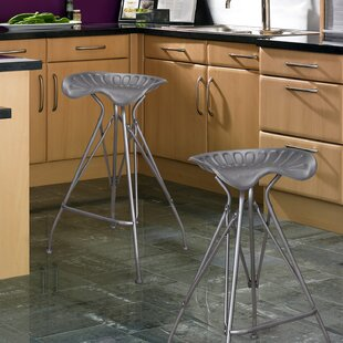 Jodenson 31.5 Bar Stool (Set of 2)