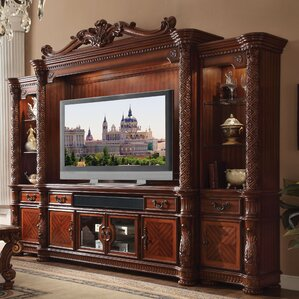 Welty Entertainment Center by Astoria Grand