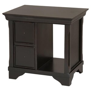 Orleans End Table by Stein World