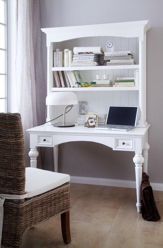 westmont writing desk reviews birch lane. Black Bedroom Furniture Sets. Home Design Ideas