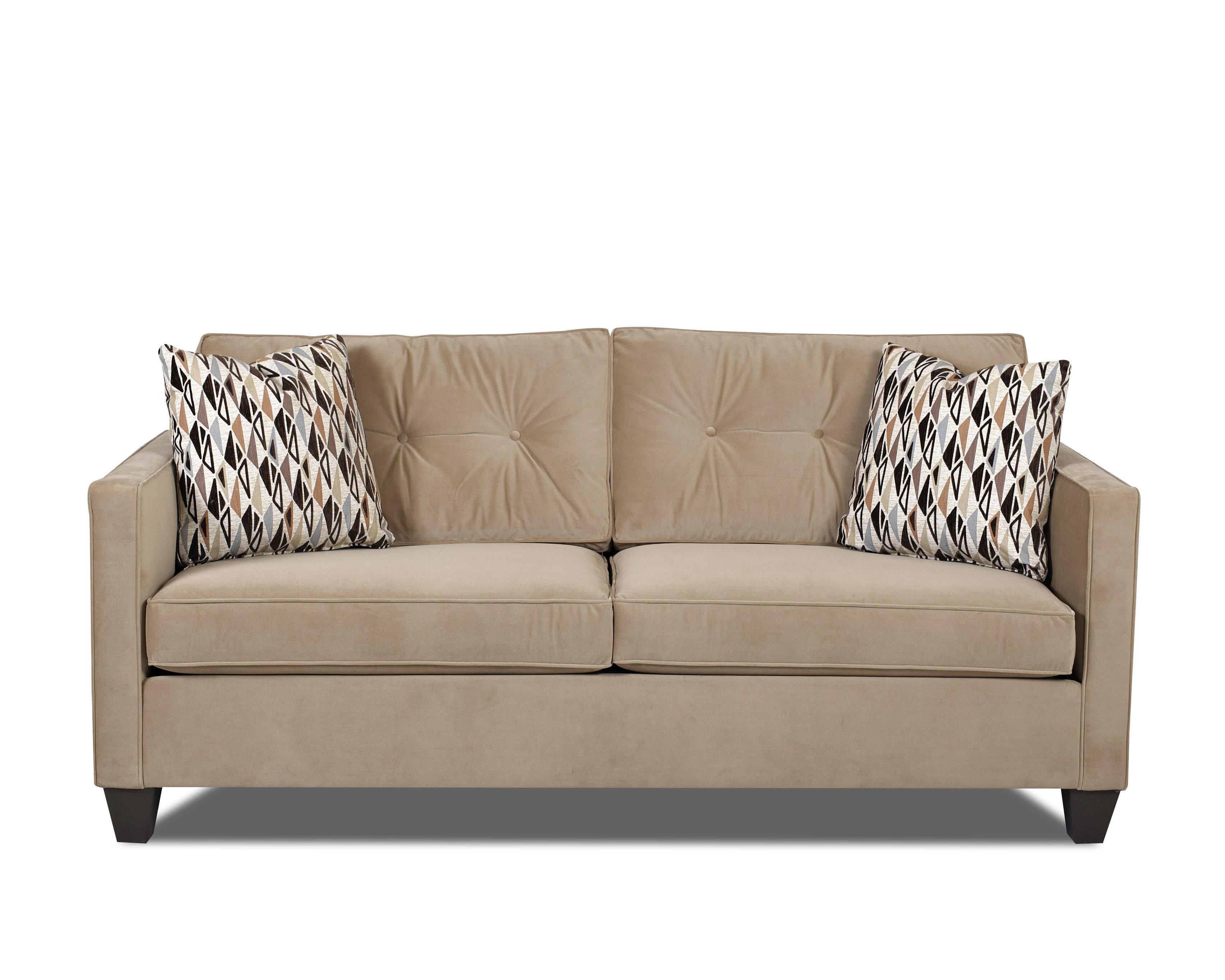 Superieur Klaussner Furniture Monroe Sofa | Wayfair