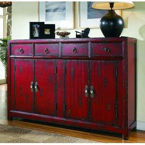 Seven Seas Asian Sideboard by Hooker Furniture