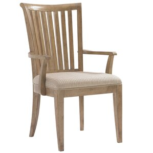Monterey Sands Alameda Solid Wood Dining Chair by Lexington