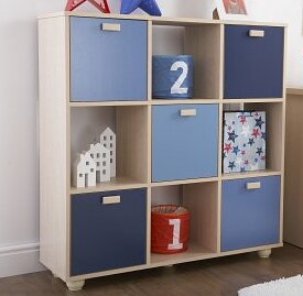 Burradoo Children's 102cm Cube Unit by House Additions