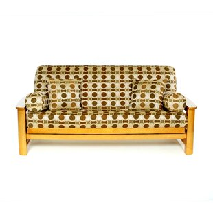 Exceptionnel Hayley Box Cushion Futon Slipcover