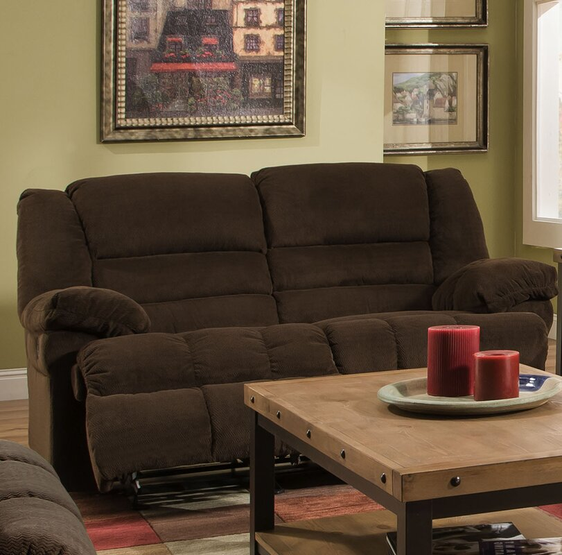 simmons loveseat. simmons upholstery mendes double motion reclining loveseat
