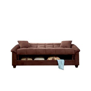 Infini Furnishings Convertible Sofa