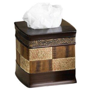 Zambia Tissue Box Cover