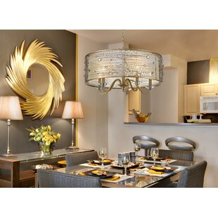 Gold Chandeliers Youll Love
