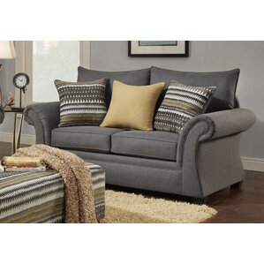 North Andover Loveseat by Chelsea Home Furni..