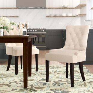 Tan Dining Chair Wayfair