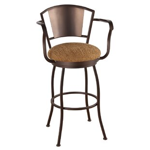 Leia 30 Swivel Bar Stool