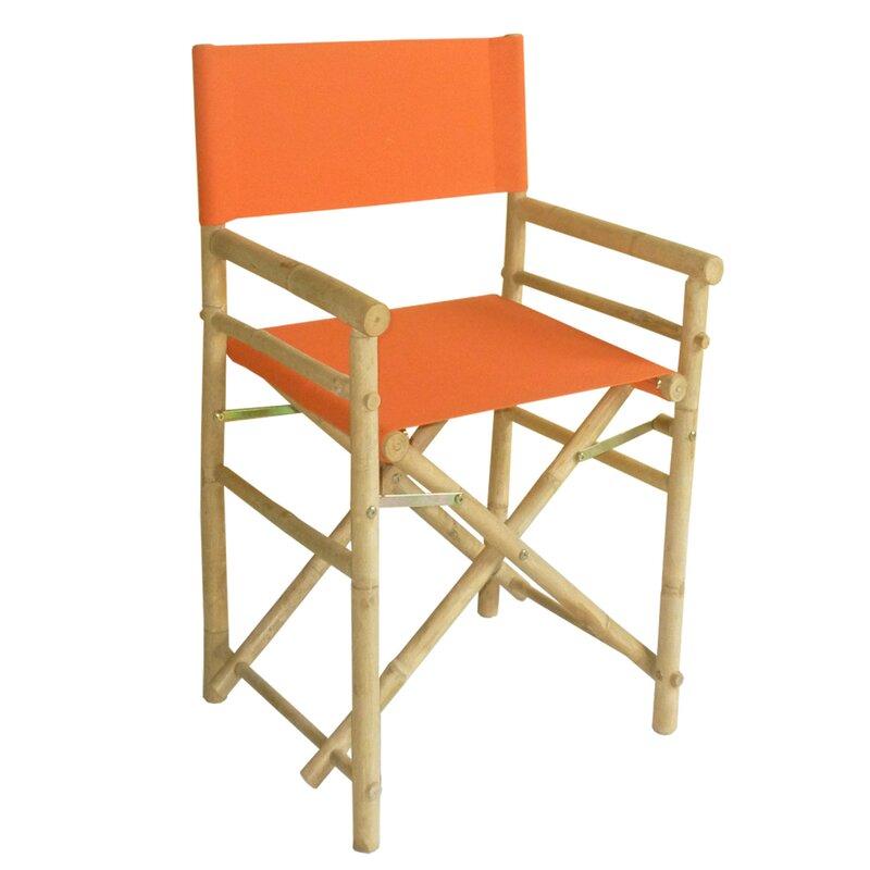 Orlie Bamboo Arm Chair