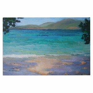 Carol Schiff Caribbean Dream Doormat