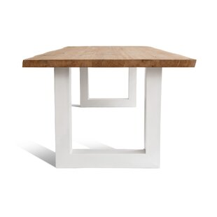 Raci Natural Line U Dining Table Best Choices
