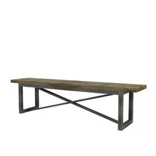 Grovetown Wood Bench