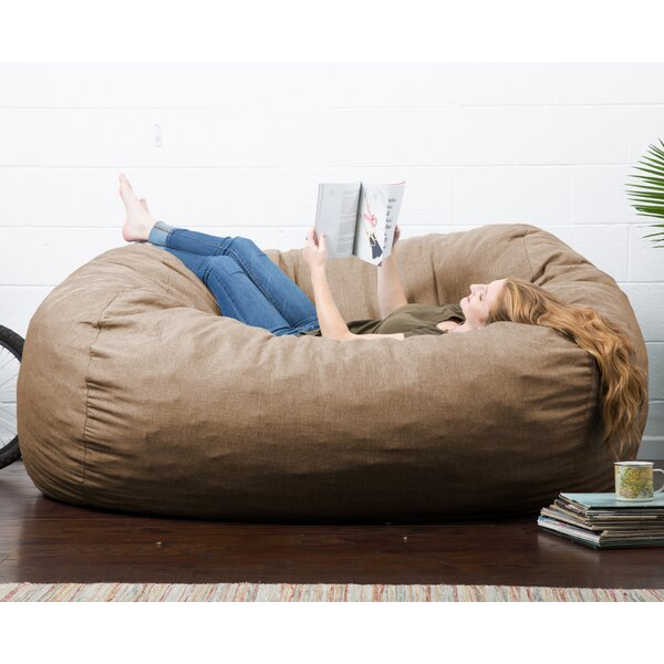Super Big Joe Bean Bag Sofa Home And Textiles Onthecornerstone Fun Painted Chair Ideas Images Onthecornerstoneorg