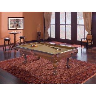 Pool table top wayfair glen oaks billiards 8 pool table greentooth Gallery
