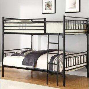 Metal Bunk Loft Beds You Ll Love Wayfair