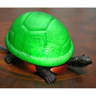 Sea turtle lamp wayfair turtle accent 4 table lamp aloadofball Choice Image
