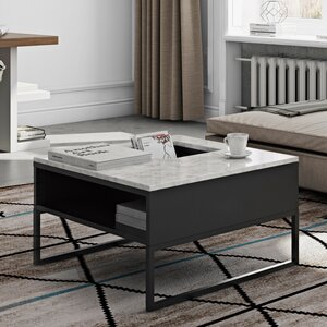 Sigma Coffee Table