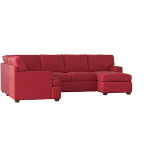 Red Sectional Sofas Youu0027ll Love | Wayfair