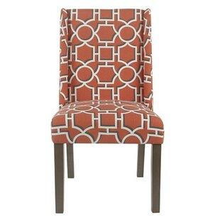 Kamden Upholstered Dining Chair (Set of 2)