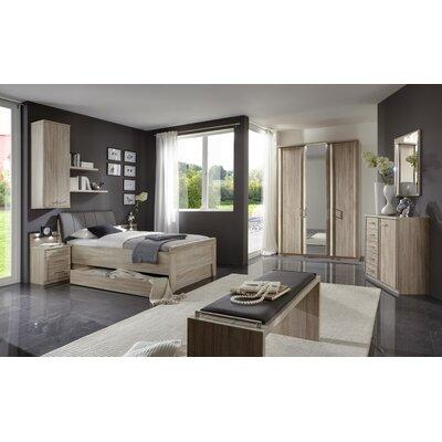 schlafzimmer sets eigenschaften stauraum inklusive. Black Bedroom Furniture Sets. Home Design Ideas