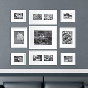 8x8 Frame Wayfair