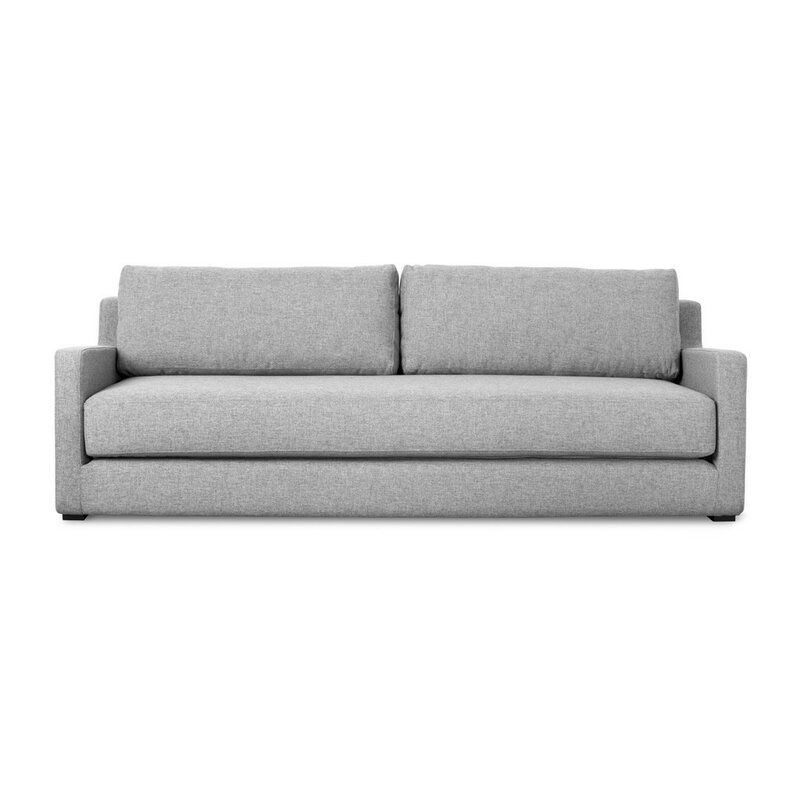 Flip Sleeper Sofa Amp Reviews Allmodern