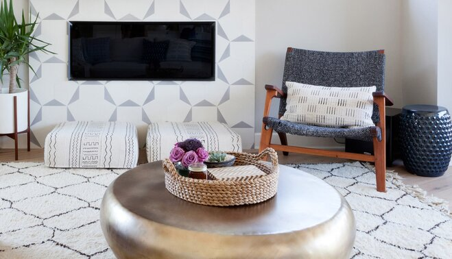 5 ways a designer would style your coffee table | wayfair