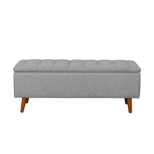 Modern Bedroom Upholstered Benches Allmodern