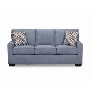 Janita Sleeper Sofa by Simmons Upholstery by Red Barrel Studio