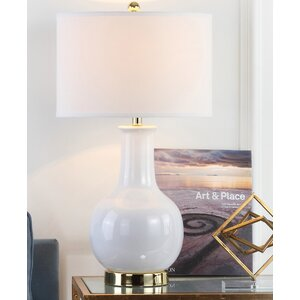 Gannon 27.5 Table Lamp
