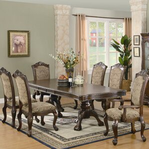 Italy Dining Table by Wildon Home ?