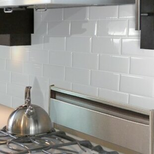 Peel and Stick Backsplash Tile You\'ll Love | Wayfair.ca