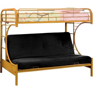 Prism Twin Futon Bunk Bed