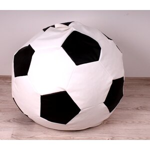 Sitzsack Fußball von Home Loft Concept