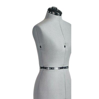 Singer Adjustable Medium-Large Dress Form & Reviews | Wayfair.ca