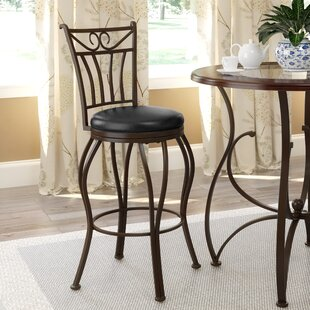 Mannings 25.75 Bar Stool