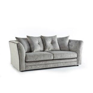 Lincoln 3 Seater Sofa